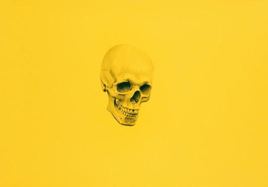 Warhol Richter Zavros by Michael Zavrps